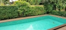 Two Bedroom Pool Villa B