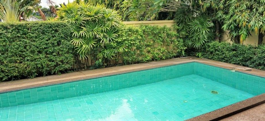 Two Bedroom Pool Villa B