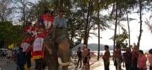 Phuket April Festivals