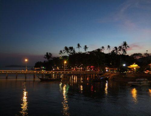 Living in Chalong, Phuket
