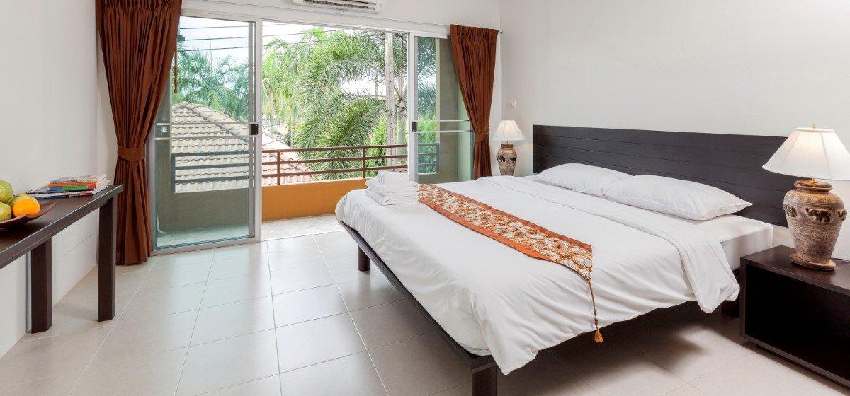 chaofa west 2 bedroom