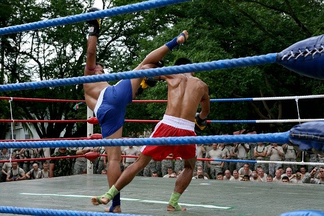 muay thai things to do chalong