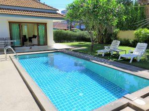 Chaofa West Pool Villa