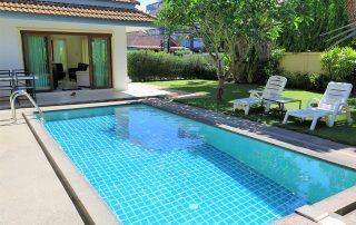 Chaofa West Pool Villas Chalong Phuket